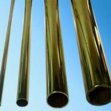 H59黄铜管 H59耐高压铜管 洛阳铜管图片