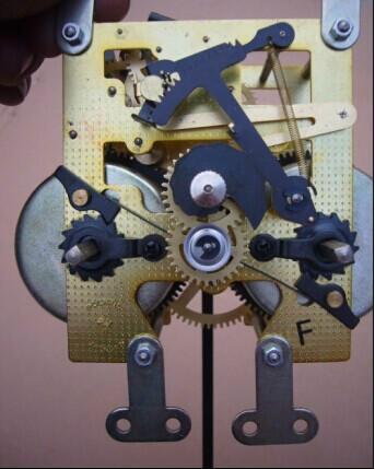 供应落地钟机芯钟机芯各种配件