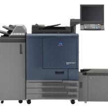供应用于快印的柯美彩色数码印刷机