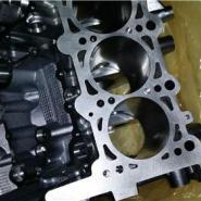 大众途观/CC机油泵/油底壳原装配件图片
