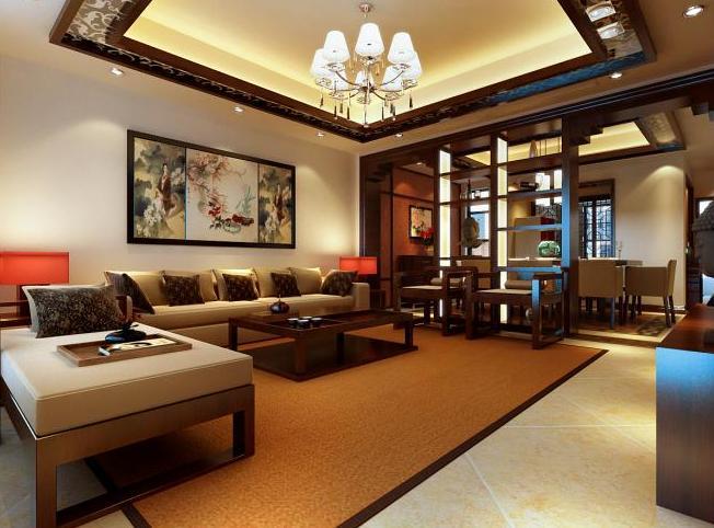 建筑装饰工程樑一流的苏州建筑装饰工程:规模最大的建