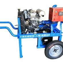供应 拖车式自吸泵 柴油机自吸泵专家品质 厂价直销