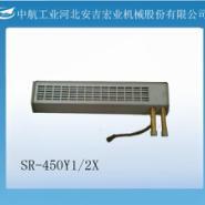SR-450Y1/2X客车壁挂式散热器图片