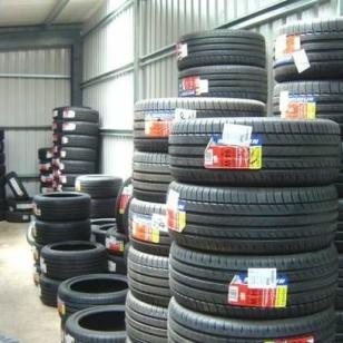 飞劲轮胎205/55R16图片