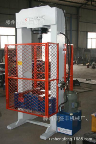 供应龙门式液压机  100吨框架式压力机