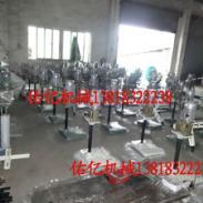 浙江沪冲床周边材料架图片