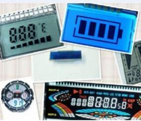 供应定制小LCD液晶屏