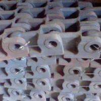 供应耐热玛钢炉排片