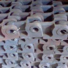 供应锅炉小主动炉排片