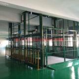 供应广东江门链条导轨式货梯厂价