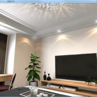 供应南昌3D样板房设计