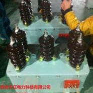 西安高压三相电力计量箱JLS-10图片