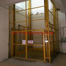 供应佛山导轨式升降货运电梯生产厂家
