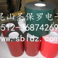 红膜泡棉胶带图片