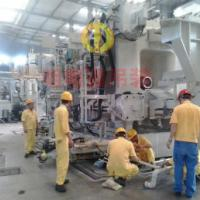 供应压铸机拆装安装服务