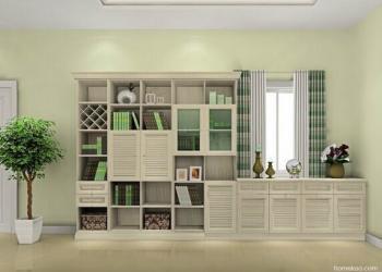 家具定制在森活诚品图片