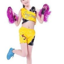 供应男女童表演服现代舞服儿童演出服装