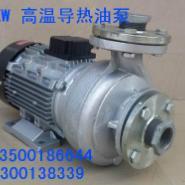 木川TS-90导热油泵现货图片