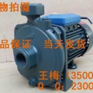 220V冷水机泵图片