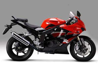 晓星GT250R摩托车销售