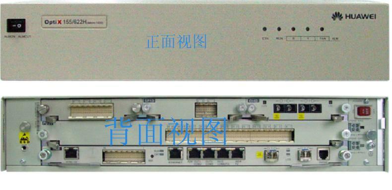 供应华为传输设备Metro 1000,STM-4光接口板配置报价