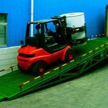 供应德阳货台装卸移动固定登车桥批发