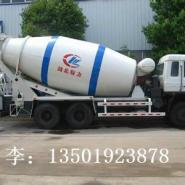 供应搅拌车江淮2010年