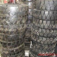 供应电动叉车专用实芯轮胎批发价格