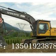 供应沃尔沃290挖掘机