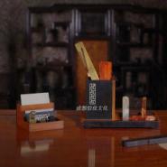 尚元堂红木商务办公套装办公礼品图片