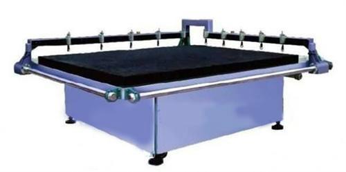 全自动玻璃切割机_工艺玻璃切割机_亚联机械