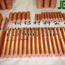 供应c1720铍铜棒