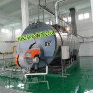 哈尔滨燃油气锅炉厂图片