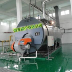 哈尔滨燃气A级锅炉制造厂图片