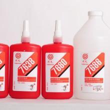 供应圆柱形零件固持厌氧胶7600系,单组分,高、中、低粘度和强度胶水