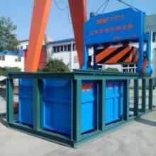 供应移动垂直式垃圾压缩设备垃圾转运站图片