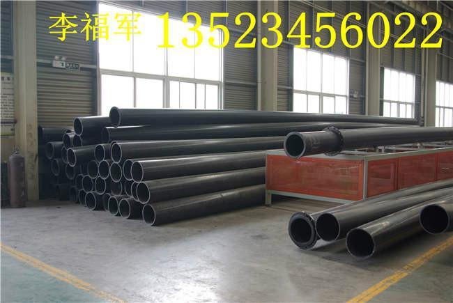 供应浙江超高耐磨管道厂家