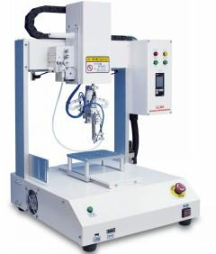 供应深圳LED模组自动焊线机专业制造