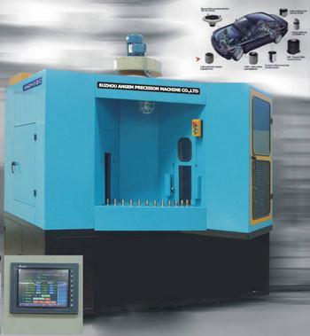 供应无锡橡胶骨架全自动喷胶机,质量保证。