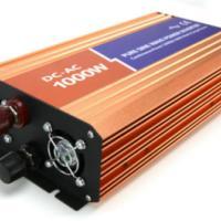 供应1000W高效纯正弦波逆变器家用高频逆变器/12V转220V纯正弦波逆变电源