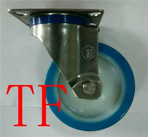 供应不锈钢万向脚轮-不锈钢万向脚轮价格-不锈钢万向脚轮生产厂家