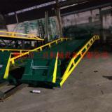 供应手动液压移动式集装箱登车桥供货商