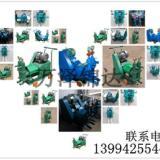 新疆乌鲁木齐(灰浆泵配套千斤顶厂家供应