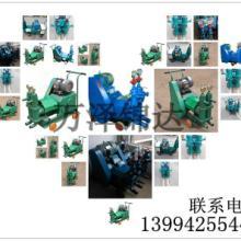 甘肃甘南(电动高压双作用往复泵使用说明