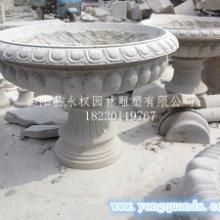 供应工艺花盆雕刻厂家,河北工艺花盆雕刻设计,工艺花盆雕刻公司图片