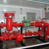 供应燃气调压柜系列产品 供应居民小区燃气调压柜生产厂家