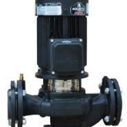 40口径热水增压泵图片