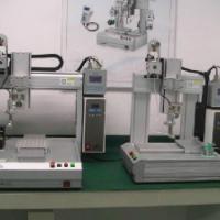 供应澄海电子玩具自动焊锡机
