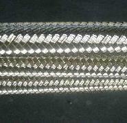 三层钢丝编织胶管图片