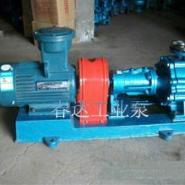 RY型风冷式热油泵图片